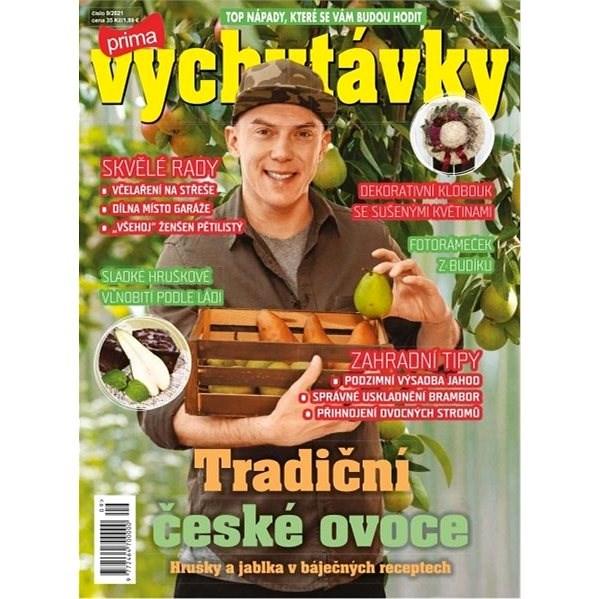 Prima vychytávky - 09/2021 - Elektronický časopis