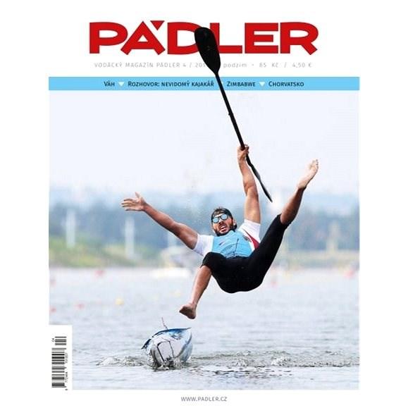 Pádler - 4/2017 - Elektronický časopis