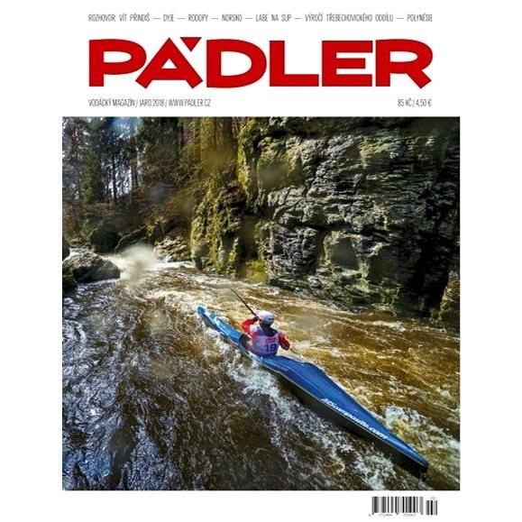 Pádler - Pádler 2/2018 - Elektronický časopis