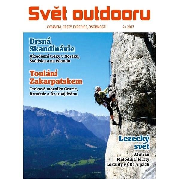 Svět outdooru - 2/2017 - Elektronický časopis