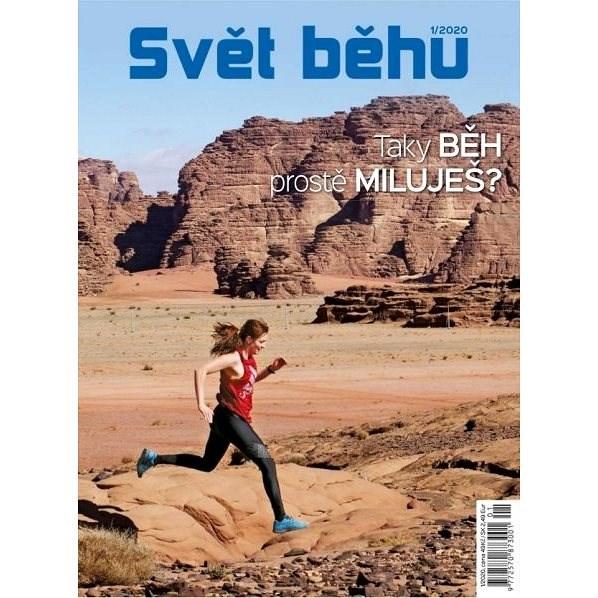 Svět běhu - 1/2020 - Elektronický časopis