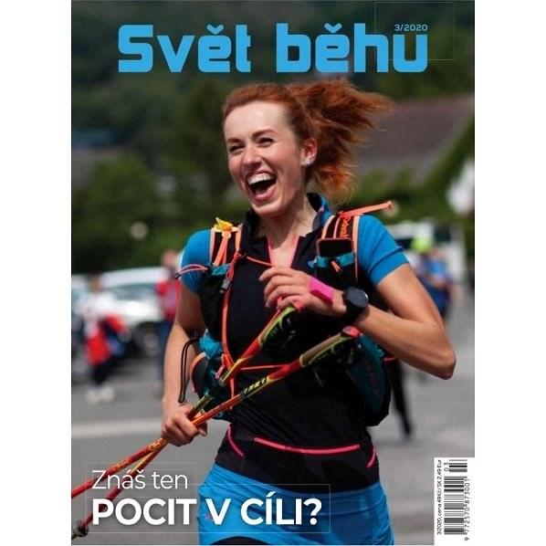 Svět běhu - 3/2020 - Elektronický časopis