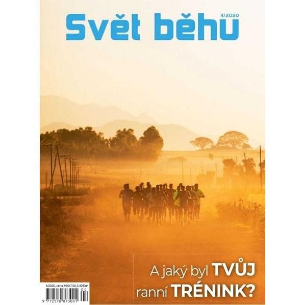 Svět běhu - 4/2020 - Elektronický časopis