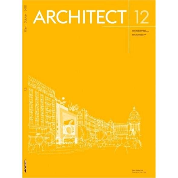 ARCHITECT+ - ARCHITECT+ 12 - Elektronický časopis