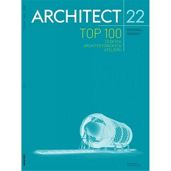 ARCHITECT+ - ARCHITECT+ 22 - Elektronický časopis