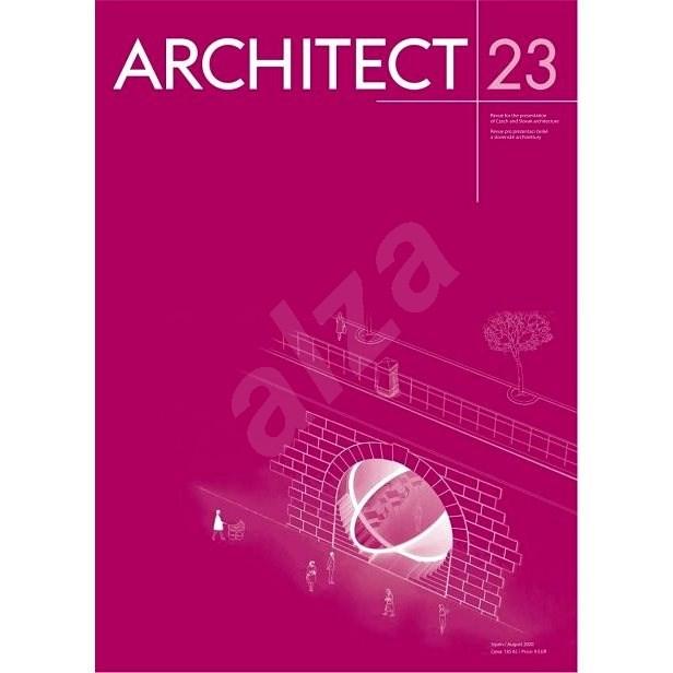 ARCHITECT+ - ARCHITECT+ 23 - Elektronický časopis