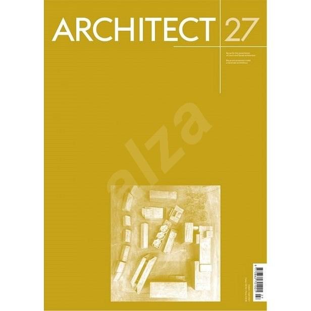 ARCHITECT+ - ARCHITECT+ 27 - Elektronický časopis
