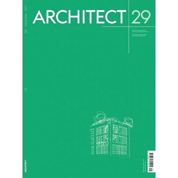 ARCHITECT+ - ARCHITECT+ 29 - Elektronický časopis