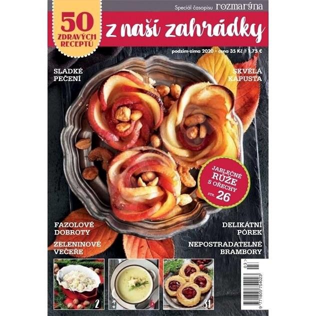 Rozmarýna Speciál - 3/2020 - Elektronický časopis