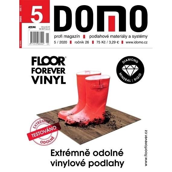DOMO - 5/2020 - Elektronický časopis