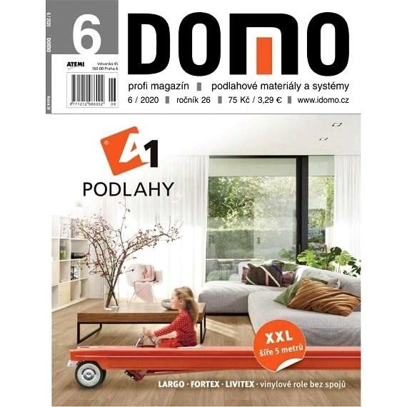 DOMO - 6/2020 - Elektronický časopis