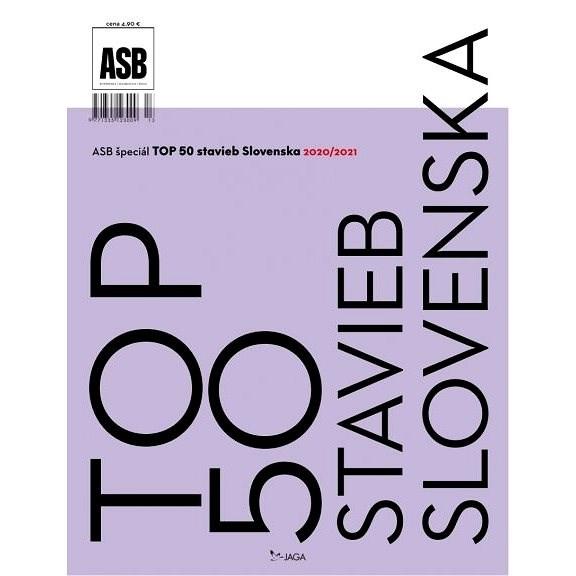 ASB špeciál - 1/2021 - Elektronický časopis