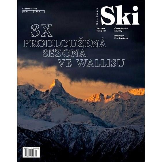 Premium Ski - 12/2020 - Elektronický časopis