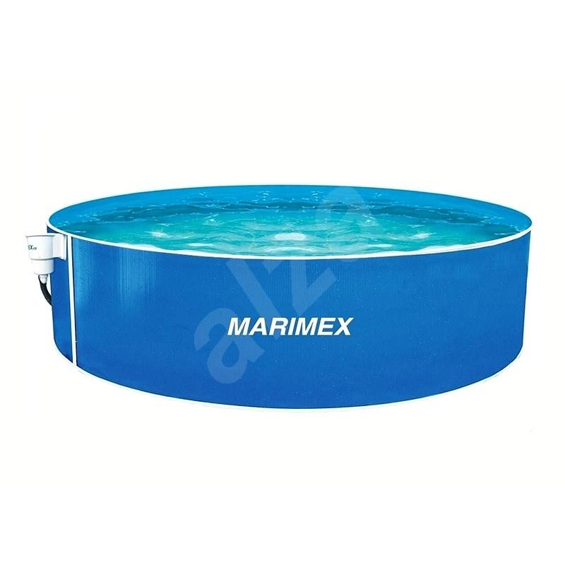 MARIMEX Orlando 3.66x0.91m + skimmer Olympic (bez hadic a schůdků) - Bazén