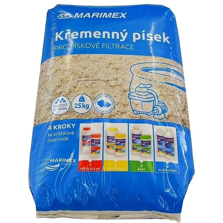 MARIMEX Filtrační písek 25 kg - Písek do filtrace