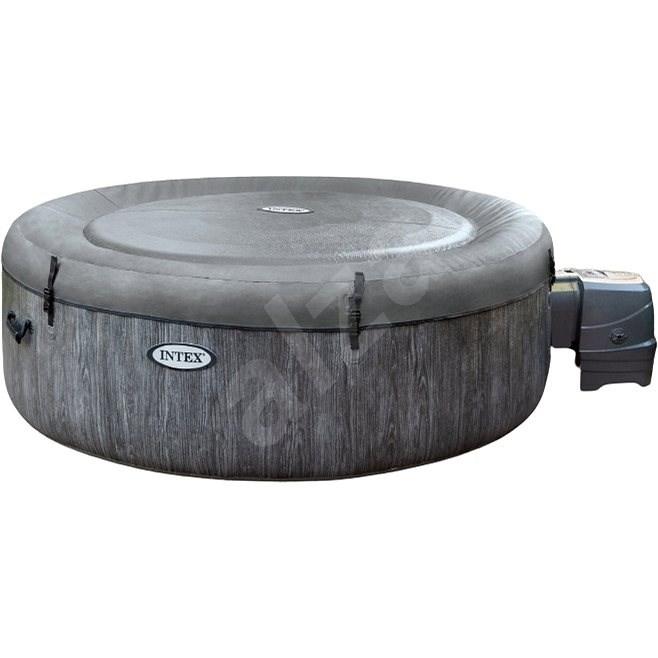 Intex Bazén vířivý nafukovací Pure Spa - Bubble Greywood Deluxe 4 - Intex 28440 - Vířivka