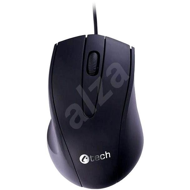 C-TECH WM-07 černá - Myš