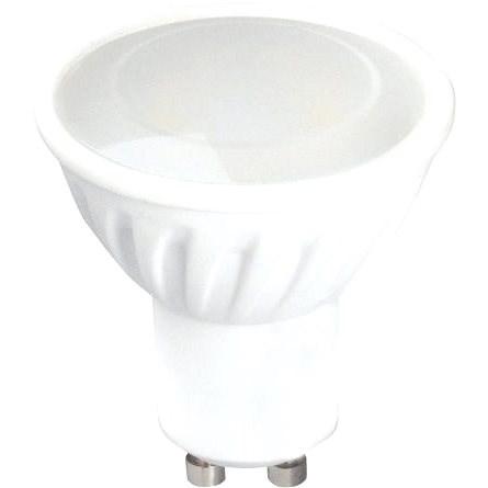 McLED LED spot 5W GU10 2700K - LED žárovka