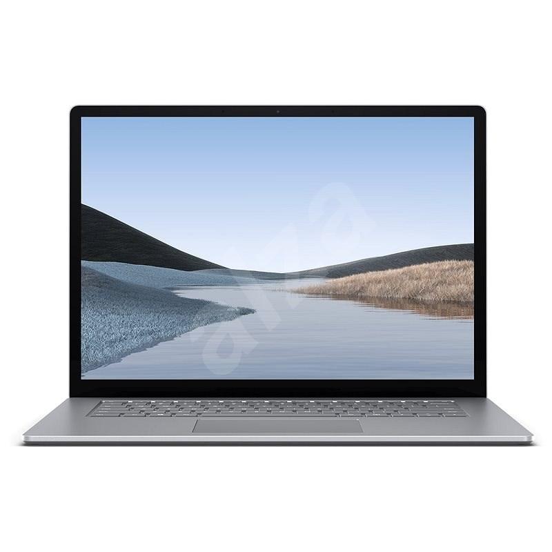 Microsoft Surface Laptop 3 128GB R5 8GB platinum - Notebook