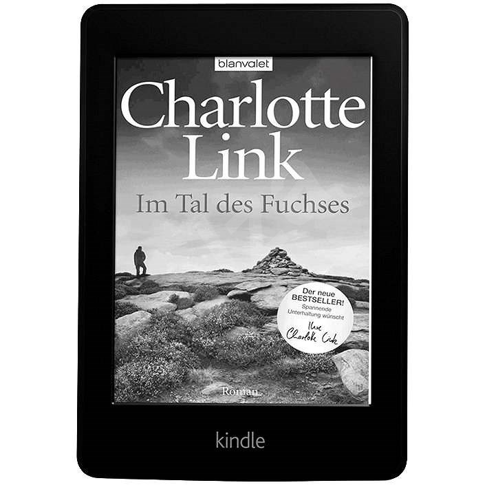 Amazon Kindle Paperwhite 2 (2GB) - Elektronická čtečka knih