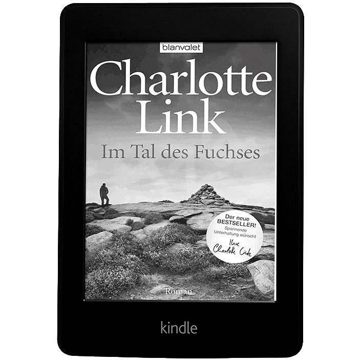 Amazon Kindle Paperwhite 2 (4GB)  - Elektronická čtečka knih