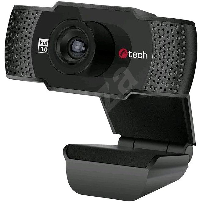 C-TECH CAM-11FHD - Webkamera