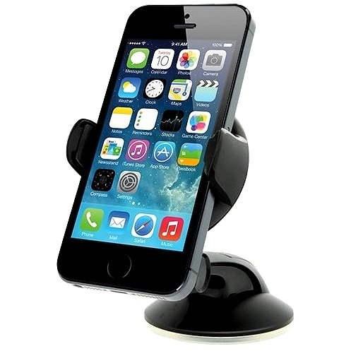 iOttie Easy Flex 3 Black - Držák na mobilní telefon