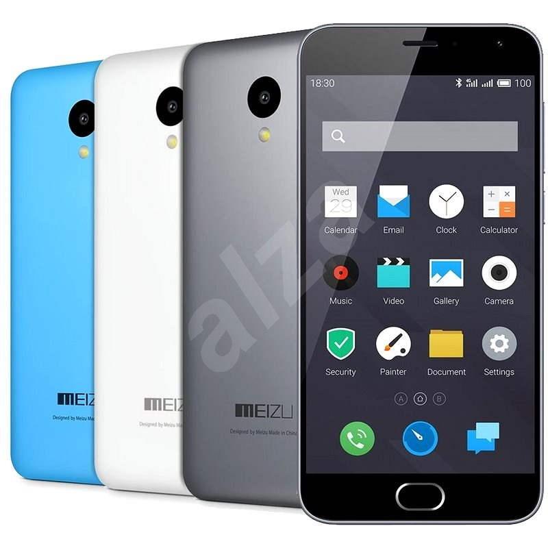 MEIZU M2 Dual SIM - Mobilní telefon