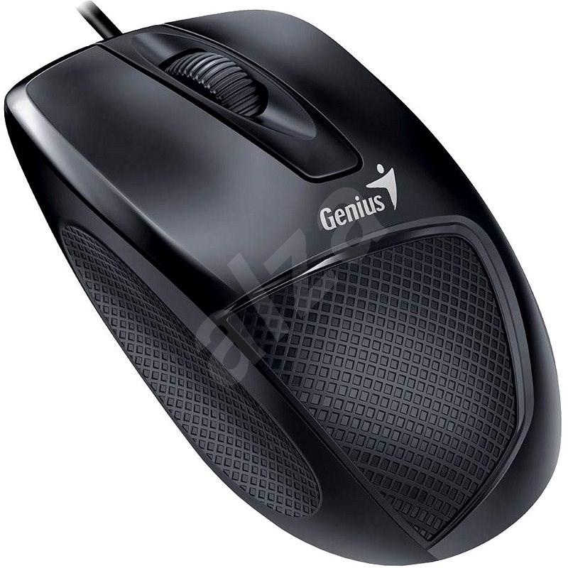 Genius DX-150X černá - Myš
