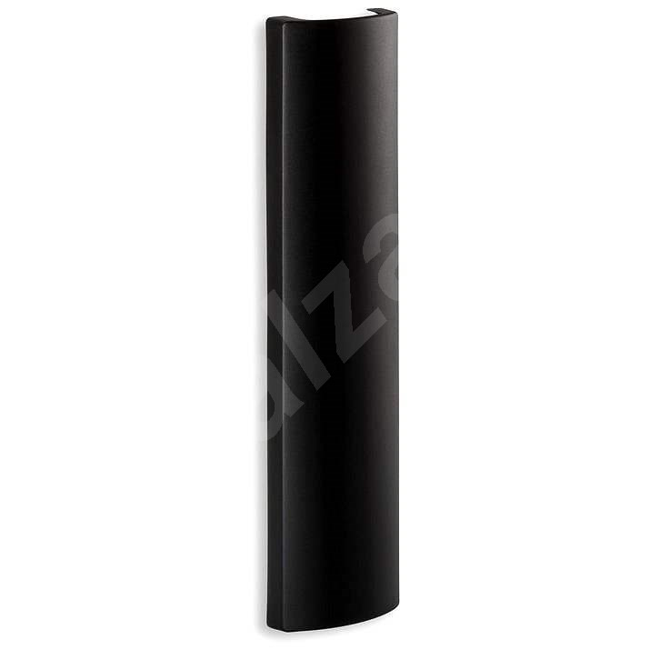 Meliconi SlimStyle Wire Cover Double 36cm černý - Kryt