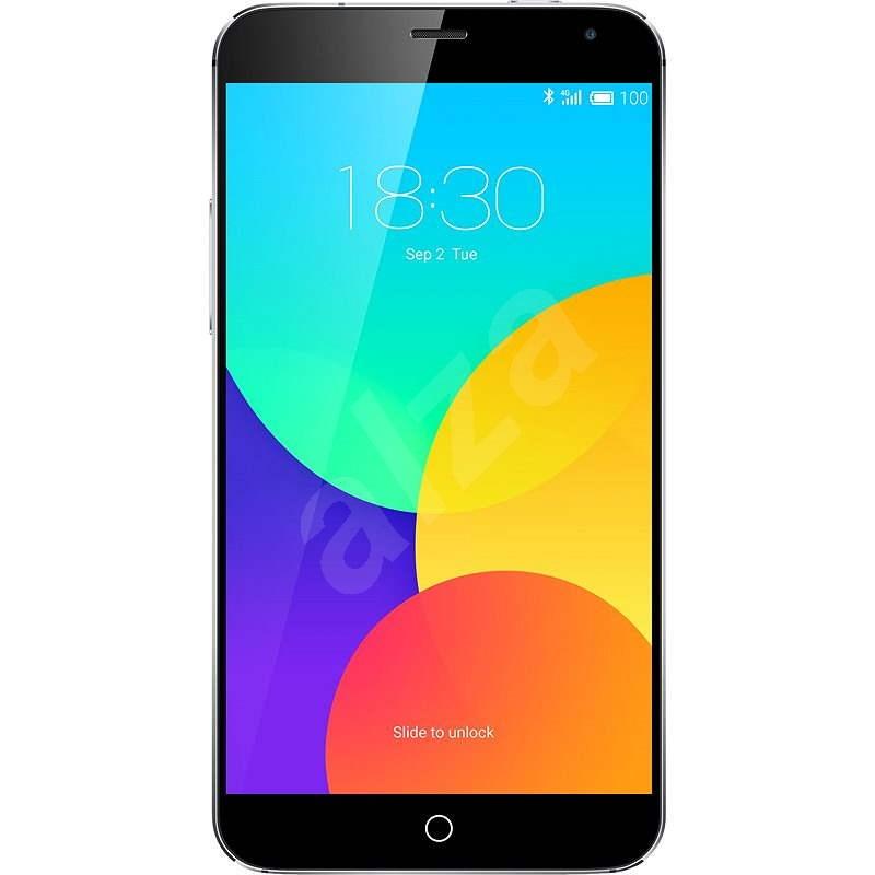 MEIZU MX4 Grey 16GB - Mobilní telefon