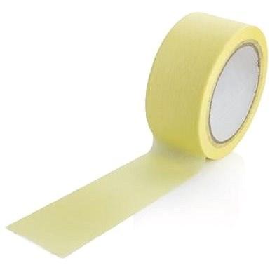 Maskovací páska 60°C 38mmx50m - Lepicí páska