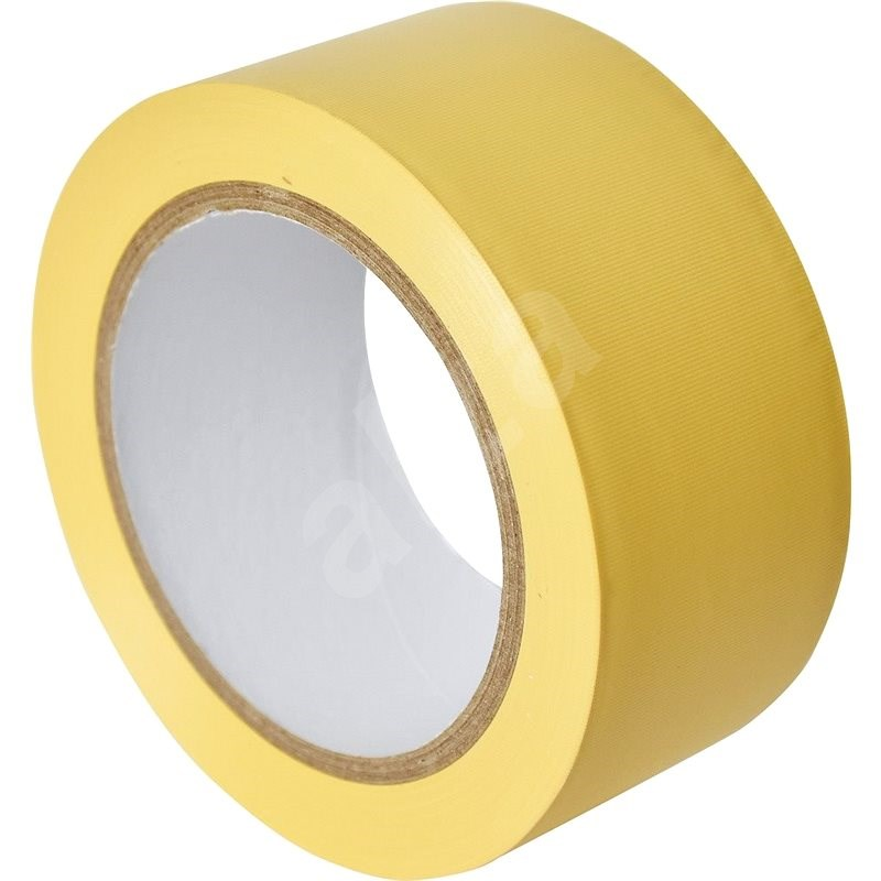 PVC UV páska drsná 50mmx33m - Lepicí páska