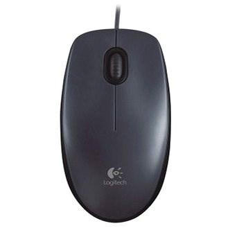 Logitech Mouse M90 - Myš