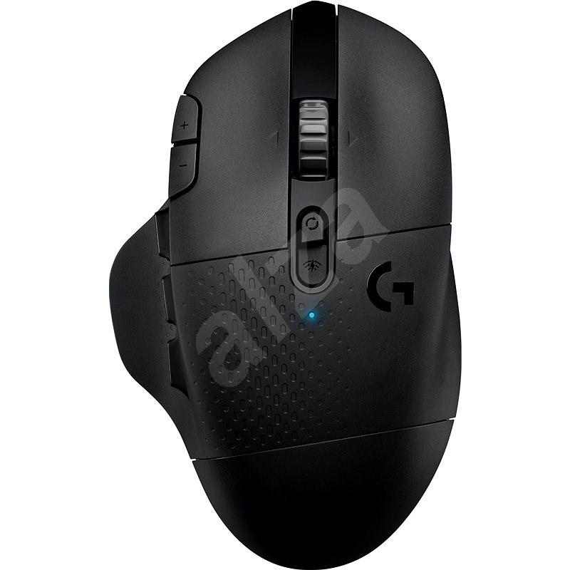 Logitech G604 Lightspeed Wireless Gaming Mouse - Herní myš