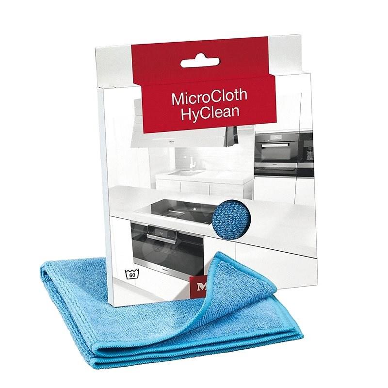 MIELE MicroCloth HyClean - Čisticí utěrka