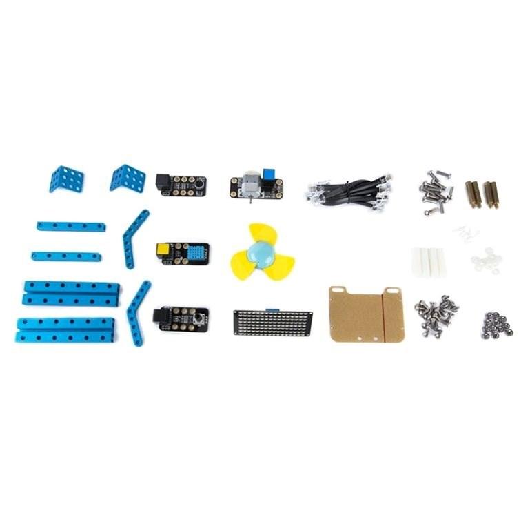 mBot - Kreativní Add-on Pack pro mBot & mBot Ranger - I - Modul