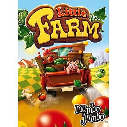Little Farm - Hra na PC
