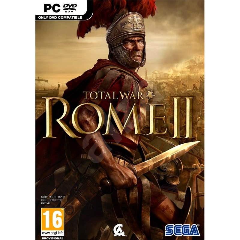 Total War: Rome II - Hra na PC
