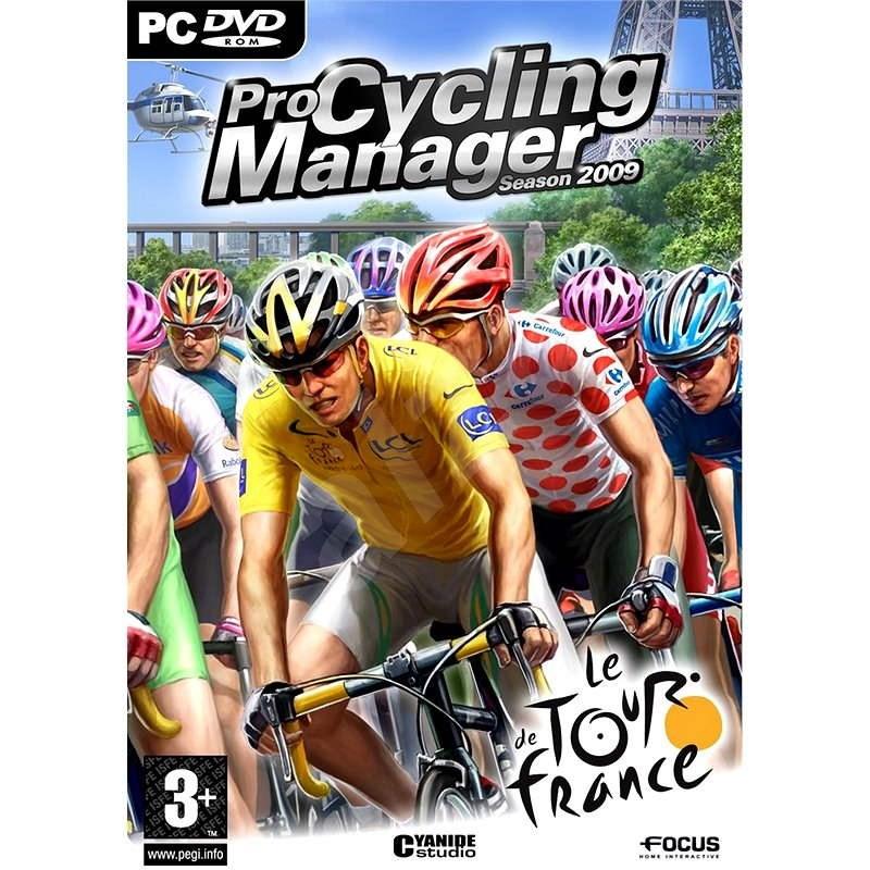 Pro Cycling Manager - Le Tour De France 2009 - Hra na PC