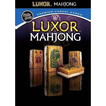 Luxor Mahjong - Hra na PC