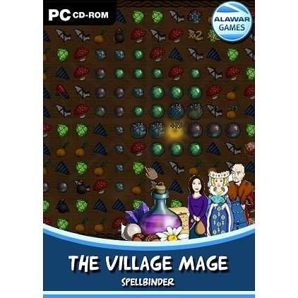 The Village Mage Spellbinder - Hra na PC