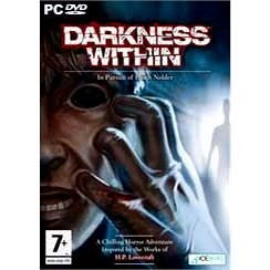 Darkness Within: In Pursuit of Loath Nolder - Hra na PC