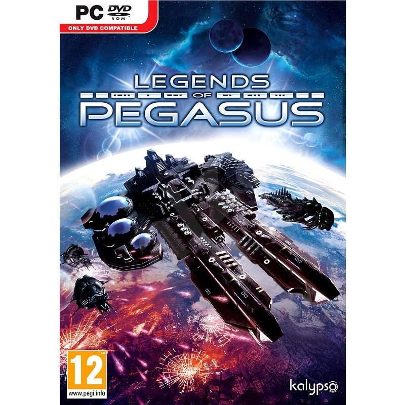 Legends of Pegasus - Hra na PC