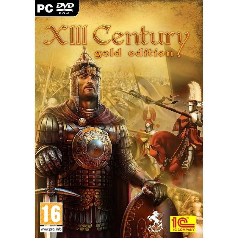 XIII Century: Gold Edition - Hra na PC