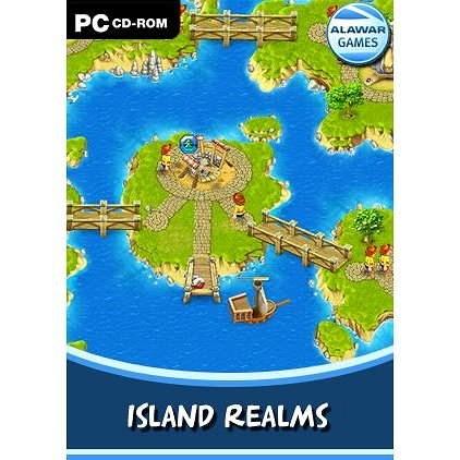 Island Realms - Hra na PC