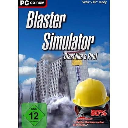 Blaster Simulator - Hra na PC