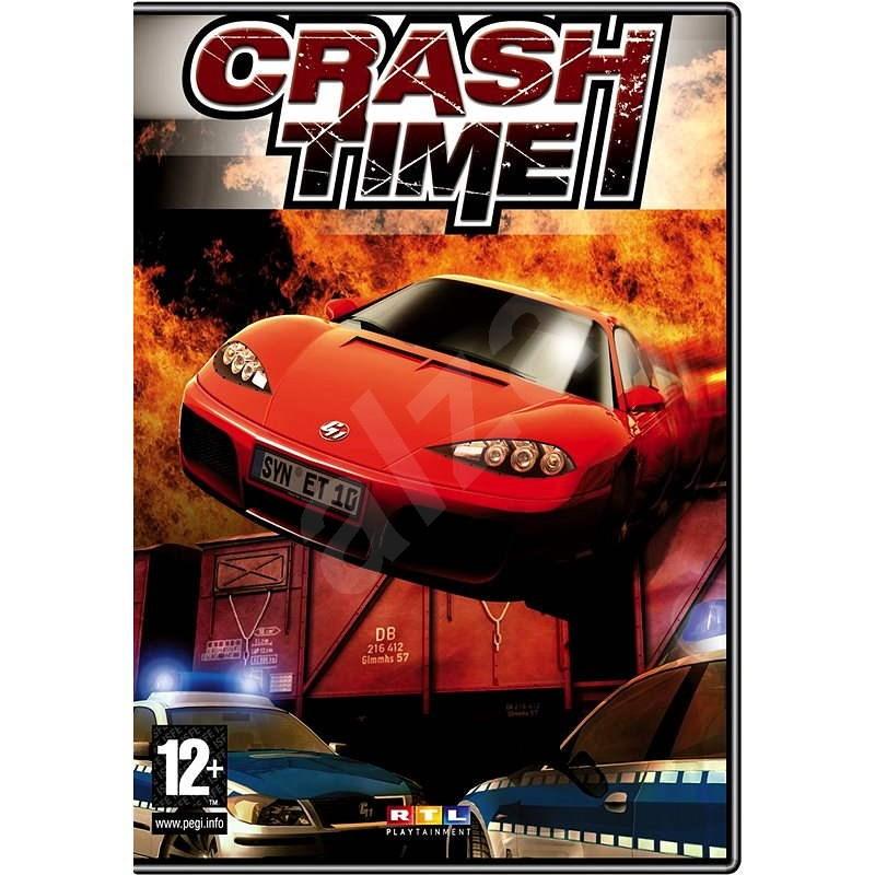 Cobra 11 - Crash Time - Hra na PC