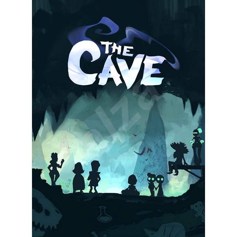 The Cave (MAC) - Hra na PC