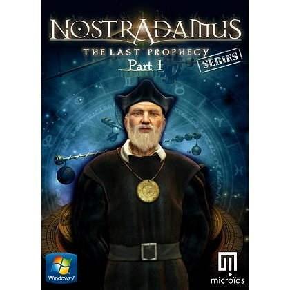 Nostradamus Series - Part 1 - Hra na PC